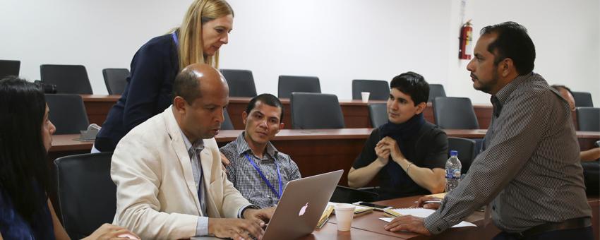 ESPOL fue sede de la Plataforma Multiagencia de Cacao para América Latina y el Caribe