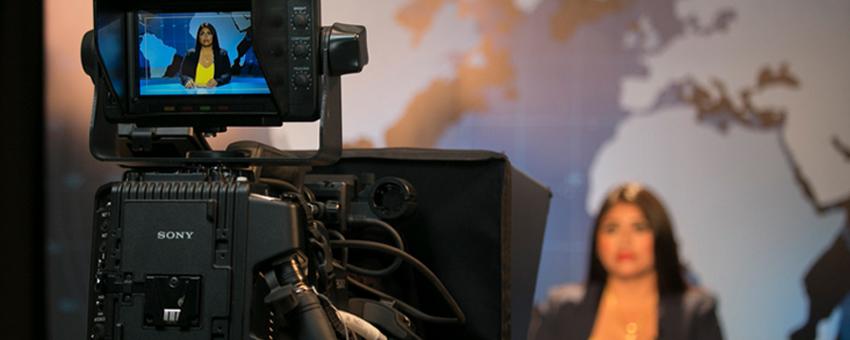 La EDCOM inaugura el Centro de Producción Audiovisual