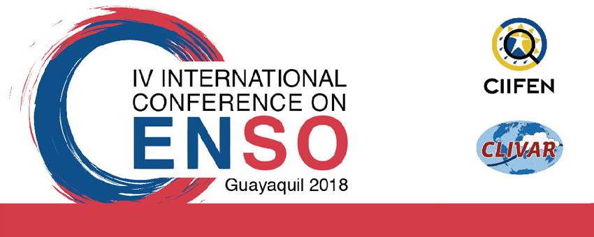 IV Conferencia Internacional sobre El Niño-Oscilación del Sur