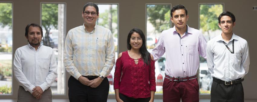 ESPOL y Universidad de Villanova implementan Intranet comunitaria en 5 escuelas de Galápagos