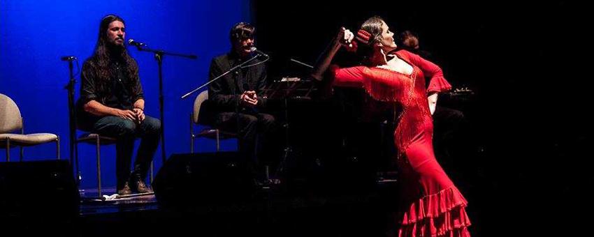El Flamenco protagonizará la sexta edición del Festival ESPOL en Sonido y Movimiento
