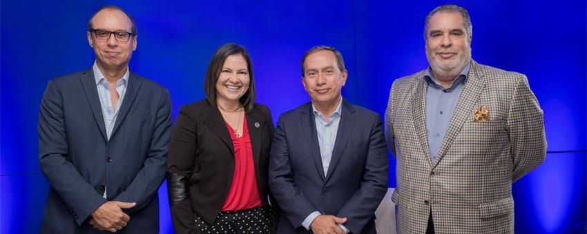 Directivos de la ESPOL y Banco del Pacífico presentaron la segunda edición de TIDCO