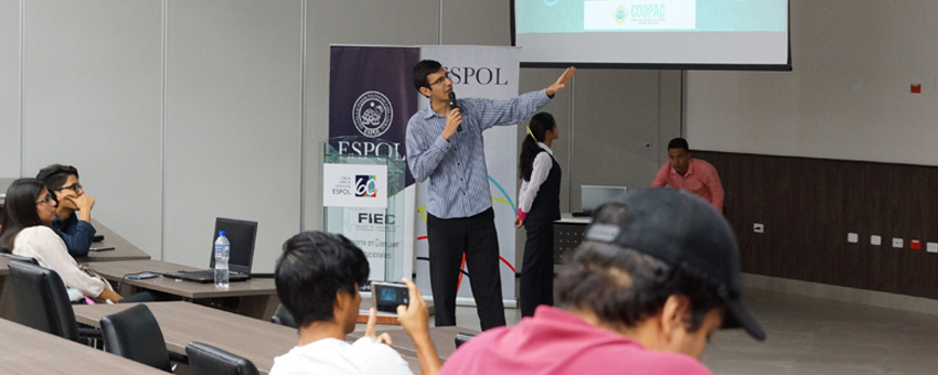 Estudiantes politécnicos desarrollaron Apps orientadas a empresas públicas y privadas