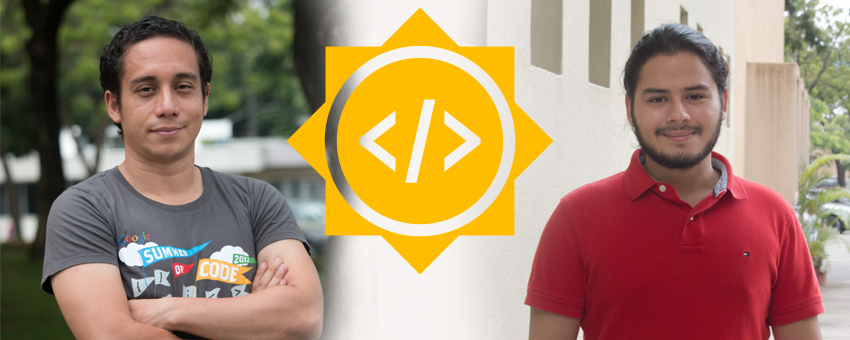 Desde el 2008 seis politécnicos han participado con éxito en Google Summer of Code, GSoC