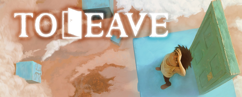 Hoy se lanza TO LEAVE, primer videojuego ecuatoriano para Play Station