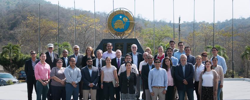 Cuatro Ingenierías de la ESPOL rumbo a la Acreditación Internacional