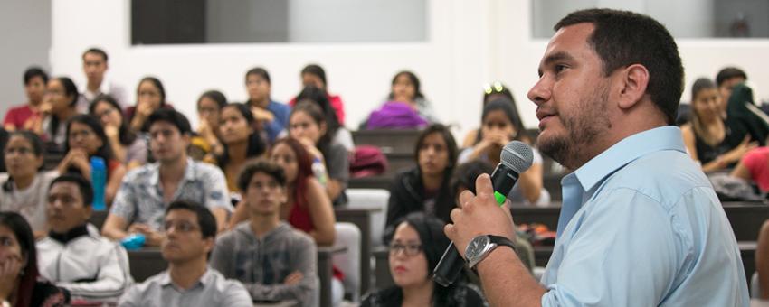 Arqueología y Turismo se integran a la FCSH para el fortalecimiento del área de las Ciencias Sociales