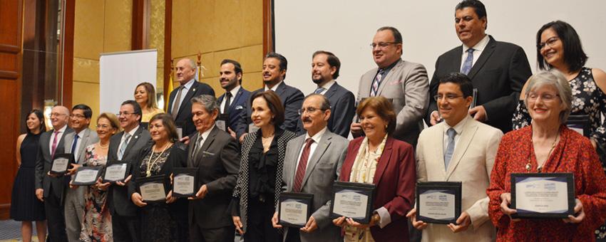Representantes de la ESPOL seleccionados como embajadores de la ciudad