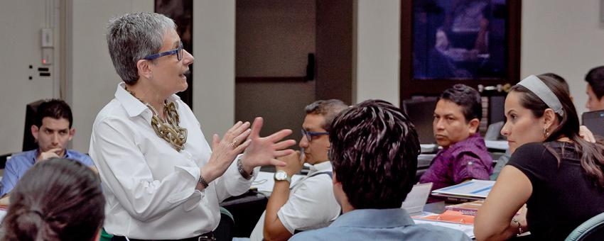 ESPAE, mejor Escuela de Negocios en Ecuador