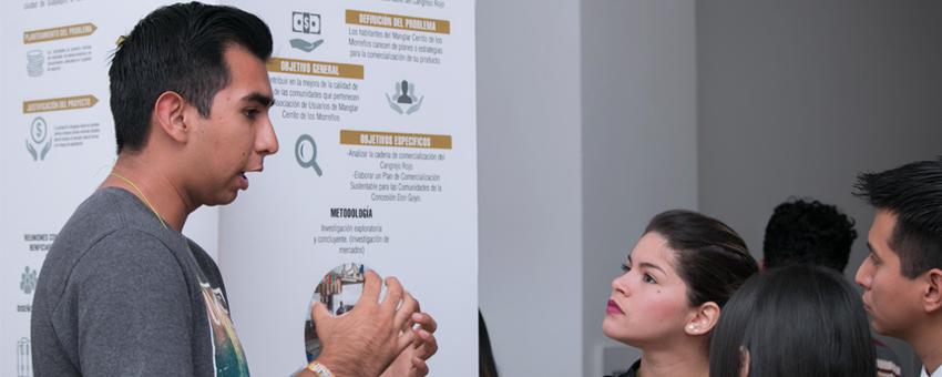 III Feria de Proyectos de Vinculación de la ESPOL