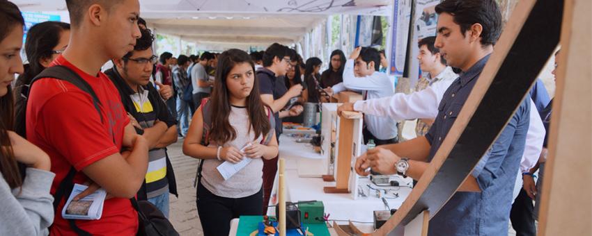 Más de 3 500 estudiantes visitaron la Casa Abierta ESPOL