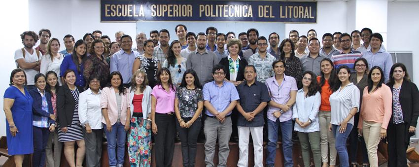 Programa de Inducción para nuevos profesores de la ESPOL