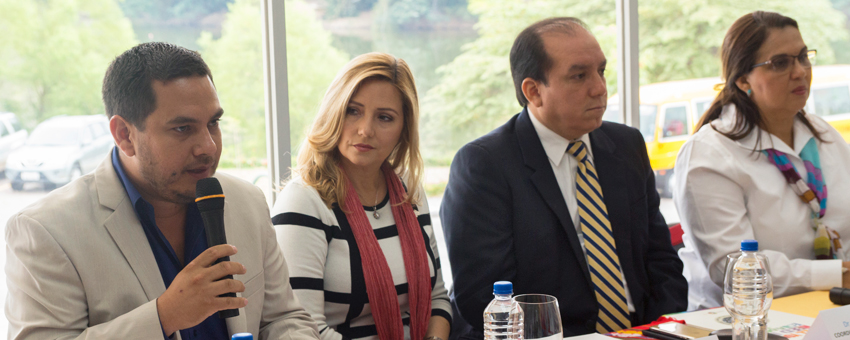 Jornadas de Turismo en Guayaquil 2.0