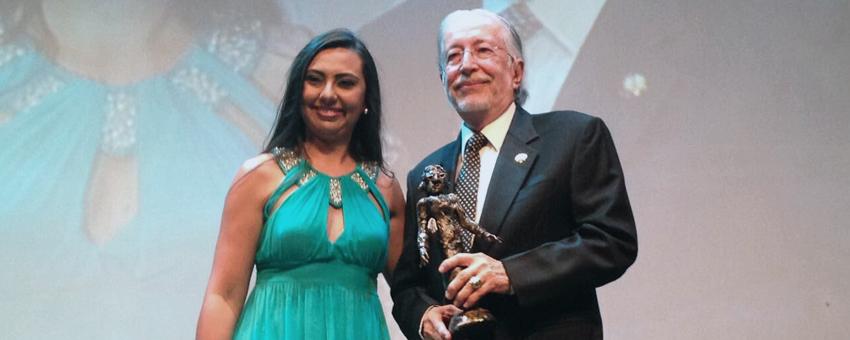 ESPOL recibe el Premio Matilde Hidalgo a la Calidad Institucional