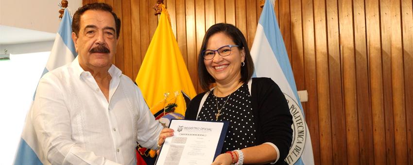 Municipio de Guayaquil entrega Ordenanza de Estímulo Tributario a las Inversiones en la ZEDE del Litoral