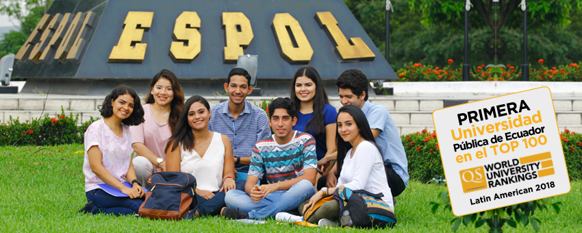 ESPOL, entre las 100 mejores universidades de América Latina