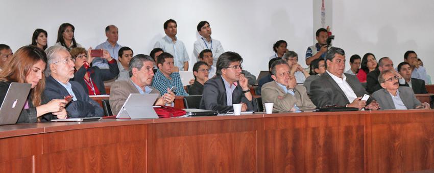 Propuestas del Sistema de Educación Superior ante la emergencia en Manabí y Esmeraldas
