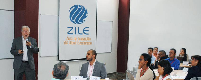 I Taller de Mejora Competitiva e Innovación para la ZILE