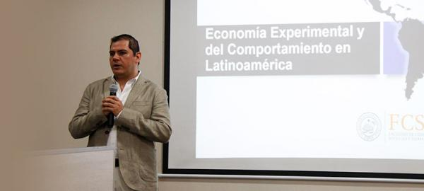 Economía Experimental en Ecuador