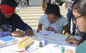 ESPOL conmemoró el Día internacional de las personas con discapacidad