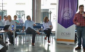Académicos internacionales se dan cita a taller de Arqueología organizado por la ESPOL