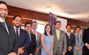 Presentación en Quito del Boletín de Política Económica