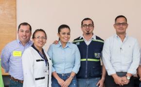 Académicos de la ESPOL coordinaron un taller sobre resiliencia en la ciudad de Durán