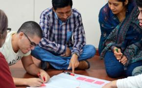 Estudiantes de la FCSH desarrollaron propuestas para candidatos a la Alcaldía de Guayaquil