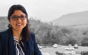 Profesora de la EDCOM participó en el encuentro internacional ICOM 2017