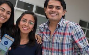 Tres estudiantes de ESPOL proponen una startup de comercio electrónico