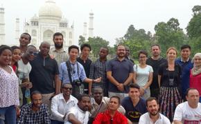 Politécnico visita India para especializarse en Big Data Analytics