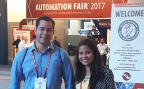 FIEC presente en eventos internacionales de Automatización