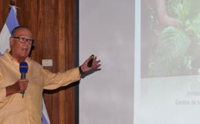 CIBE- ESPOL conmemoró Día de la Biodiversidad Biológica