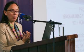 Taller para la construcción de la Red Ecuatoriana de Internacionalización de la Educación Superior