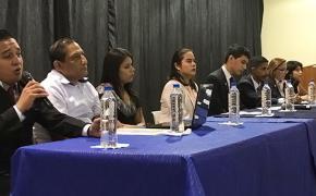 Primer debate interuniversitario sobre drogas en ESPOL