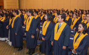 excelencia gradúa la ESPOL