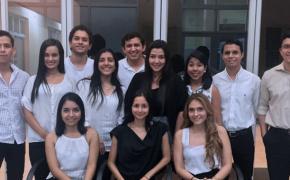 Estudiantes de la FSCH visitarán universidades alemanas