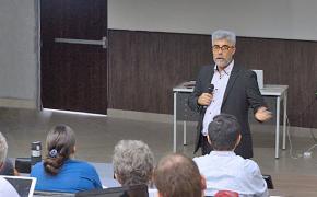 Curso internacional sobre Bioprocesos