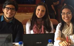 ESPOL finalista en Concurso de Negocios