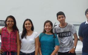 32 estudiantes de Ingeniería Industrial de la ESPOL trabajaron con la Fundación Children International