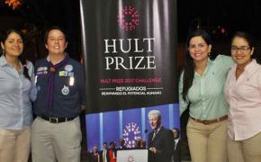 ESPOL, en competencia internacional Hult Prize