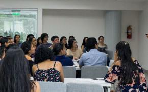 Metodología de Stanford en Taller sobre Design Thinking en ESPOL