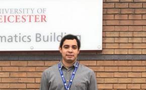 Graduado de ESPOL obtiene premio en conferencia en Australia