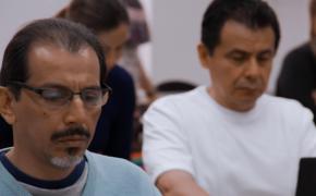 El Centro de Investigaciones y Servicios Educativos, CISE, organizó taller con Sergio Tobón, para docentes y directivos de la ESPOL