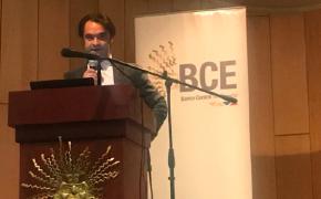 La revista Cuestiones Económicas del BCE incluyó un artículo del profesor de la ESPOL, José Gabriel Castillo
